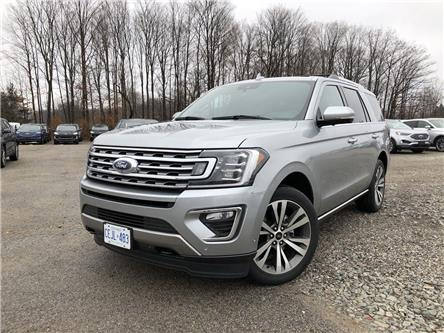 2020 Ford Expedition Limited (Stk: EP201151) in Barrie - Image 1 of 18