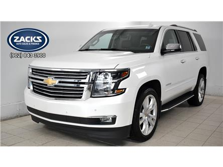 2018 Chevrolet Tahoe Premier (Stk: 55609) in Truro - Image 1 of 30