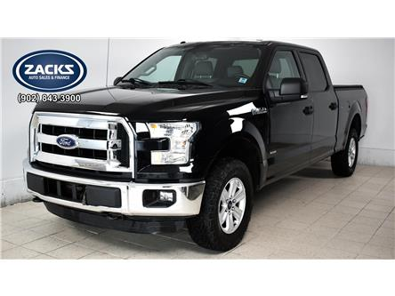 2016 Ford F-150  (Stk: 25553) in Truro - Image 1 of 30