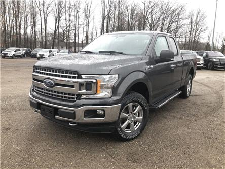 2020 Ford F-150 XLT (Stk: FP201010) in Barrie - Image 1 of 17