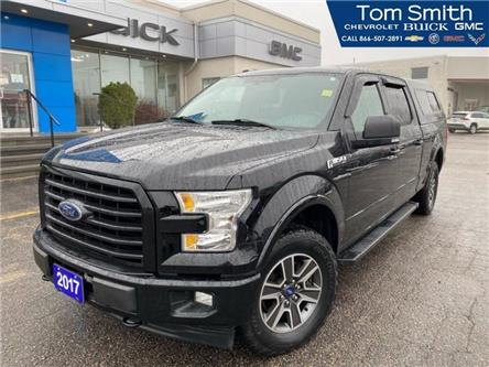 2017 Ford F-150 XLT (Stk: 210032A) in Midland - Image 1 of 18