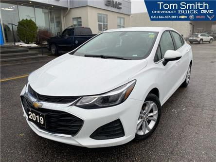 2019 Chevrolet Cruze LT (Stk: 24535R) in Midland - Image 1 of 19
