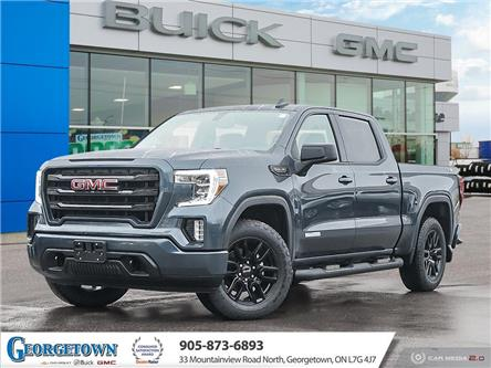 2021 GMC Sierra 1500 Elevation (Stk: 32709) in Georgetown - Image 1 of 28