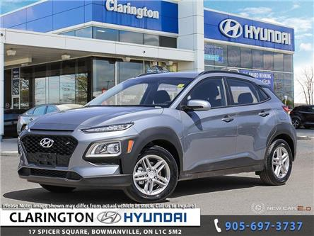 2021 Hyundai Kona 2.0L Essential (Stk: 20803) in Clarington - Image 1 of 17