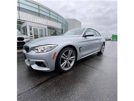 2017 BMW 440i xDrive (Stk: DB8008) in Oakville - Image 1 of 12