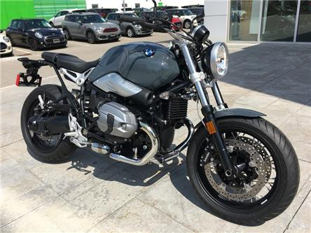 2020 BMW RnineT Pure (Stk: M808812) in Oakville - Image 1 of 6