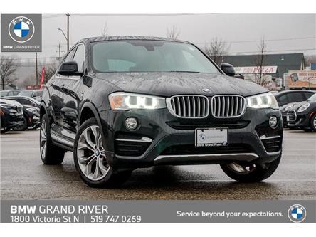 2018 BMW X4 xDrive28i (Stk: 40868A) in Kitchener - Image 1 of 19