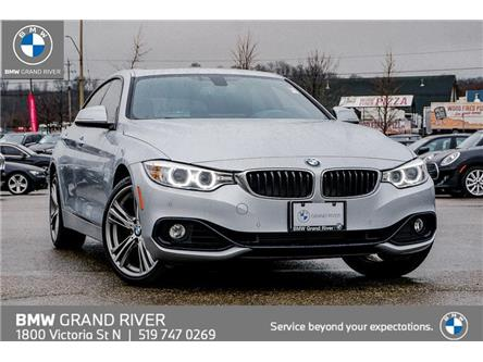 2016 BMW 428i xDrive Gran Coupe (Stk: PW5571) in Kitchener - Image 1 of 20