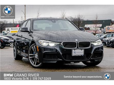 2018 BMW 340i xDrive (Stk: PW5625) in Kitchener - Image 1 of 20