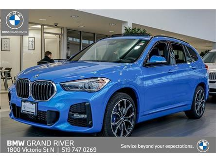2020 BMW X1 xDrive28i (Stk: PW5634) in Kitchener - Image 1 of 22