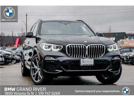 2020 BMW X5 xDrive40i (Stk: PW5711) in Kitchener - Image 1 of 22