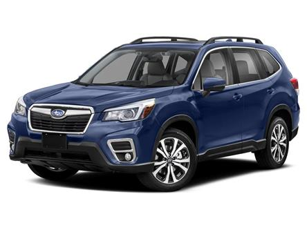 2021 Subaru Forester Limited (Stk: S4498) in Peterborough - Image 1 of 9