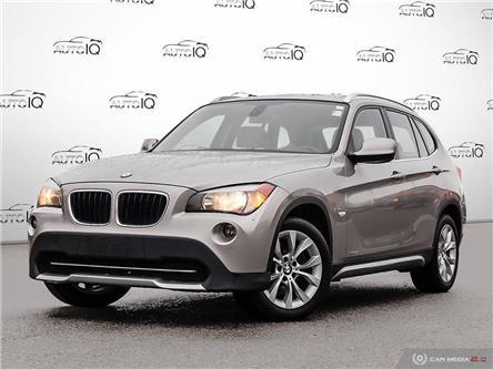 2012 BMW X1 xDrive28i (Stk: 0T865DA) in Oakville - Image 1 of 24