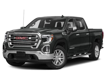 2021 GMC Sierra 1500 AT4 (Stk: Z171941) in PORT PERRY - Image 1 of 9