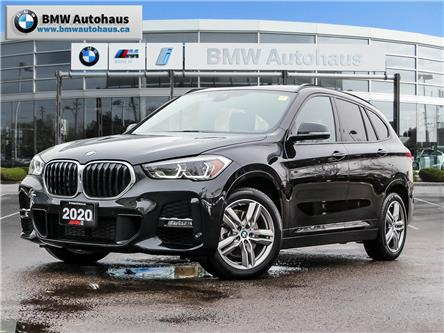 2020 BMW X1 xDrive28i (Stk: P10017) in Thornhill - Image 1 of 39