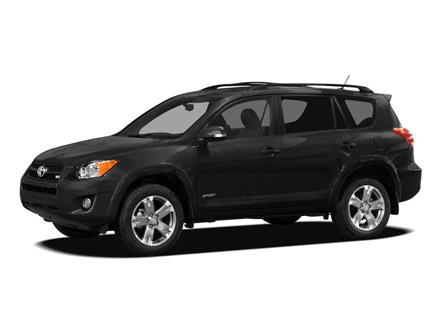 2009 Toyota RAV4 Limited (Stk: 200838A) in Orléans - Image 1 of 2