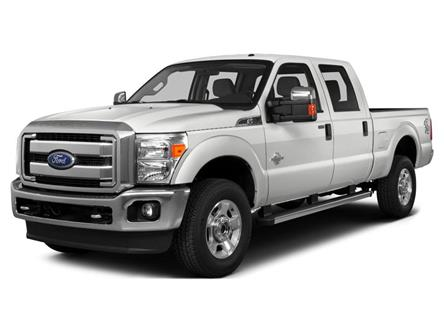 2014 Ford F-350  (Stk: 1202041) in Langley City - Image 1 of 10