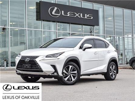2018 Lexus NX 300 Base (Stk: UC8054) in Oakville - Image 1 of 23