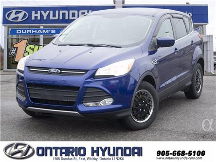 2013 Ford Escape SE (Stk: 05103K) in Whitby - Image 1 of 18