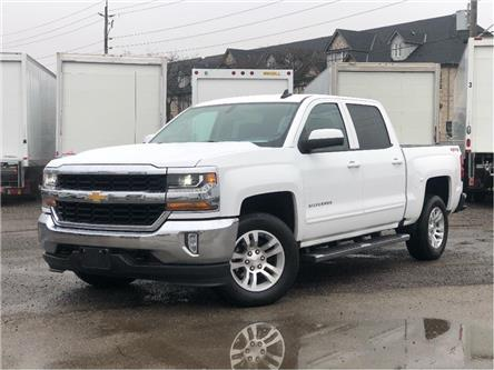 2018 Chevrolet Silverado 1500 Used 2018 Chev. Silverado Pick-Up (Stk: PU85601) in Toronto - Image 1 of 23