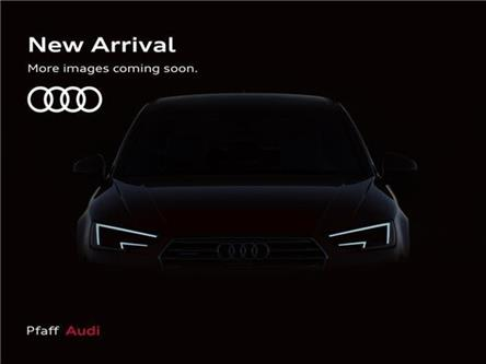 2018 Audi A4 2.0T Progressiv (Stk: C8017) in Woodbridge - Image 1 of 2