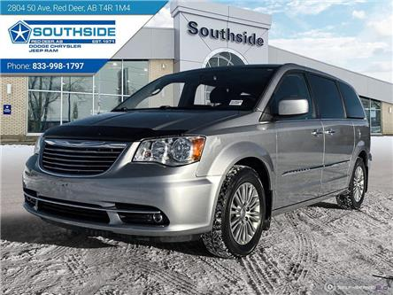 2016 Chrysler Town & Country Touring-L (Stk: GC2092A) in Red Deer - Image 1 of 25