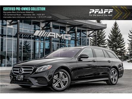 2019 Mercedes-Benz E-Class Base (Stk: K4208) in Kitchener - Image 1 of 22