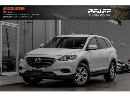 2013 Mazda CX-9 GS (Stk: S00737A) in Guelph - Image 1 of 22