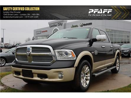2015 RAM 1500 Longhorn (Stk: LC2267A) in London - Image 1 of 21