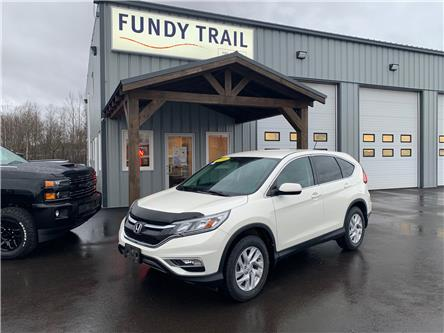 2016 Honda CR-V SE (Stk: 1881A) in Sussex - Image 1 of 10