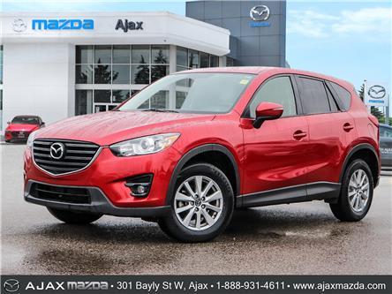 2016 Mazda CX-5 GS (Stk: P5635) in Ajax - Image 1 of 30