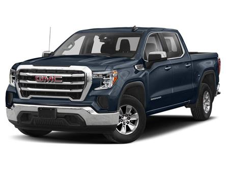 2021 GMC Sierra 1500 SLE (Stk: 21T025) in Wadena - Image 1 of 9