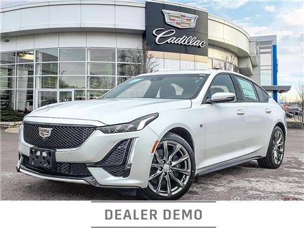2020 Cadillac CT5 Sport (Stk: 20K052) in Whitby - Image 1 of 26