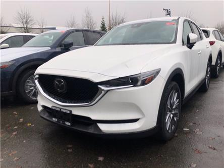 2021 Mazda CX-5 GT (Stk: 113385) in Surrey - Image 1 of 5