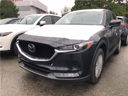 2021 Mazda CX-5 GS (Stk: 114393) in Surrey - Image 1 of 5