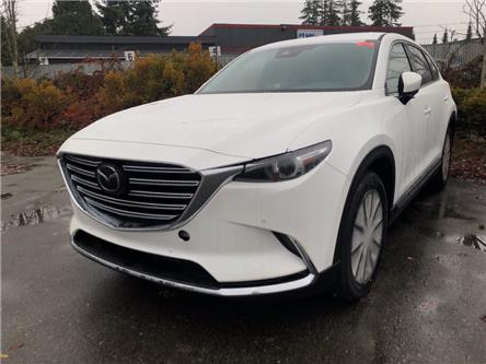 2021 Mazda CX-9  (Stk: 451652) in Surrey - Image 1 of 5