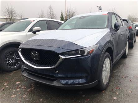 2021 Mazda CX-5 GT (Stk: 112616) in Surrey - Image 1 of 5
