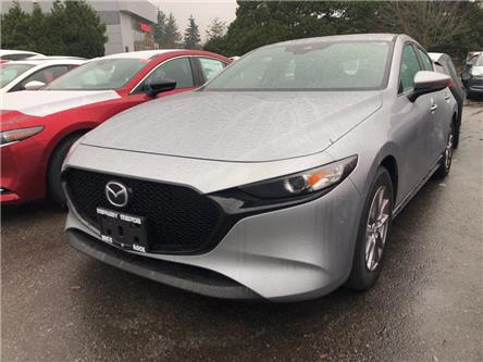 2020 Mazda Mazda3 Sport GS (Stk: 160356) in Surrey - Image 1 of 5