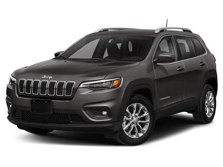 2021 Jeep Cherokee North (Stk: 2021-T21) in Bathurst - Image 1 of 9