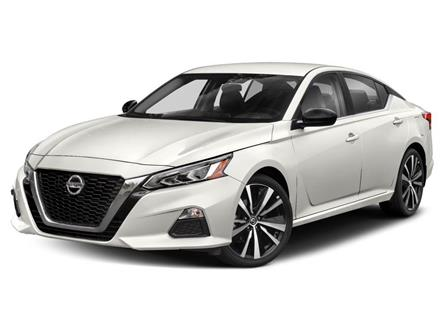2021 Nissan Altima 2.5 SR (Stk: N1343) in Thornhill - Image 1 of 9