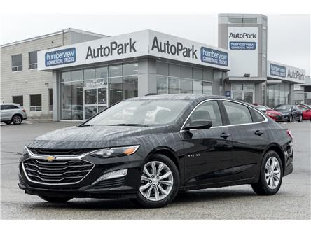2019 Chevrolet Malibu LT (Stk: APR9336) in Mississauga - Image 1 of 19