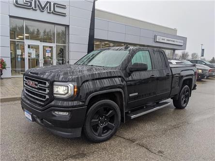 2017 GMC Sierra 1500 Base (Stk: B10162) in Orangeville - Image 1 of 18