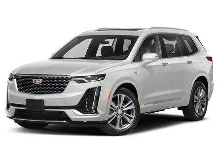 2021 Cadillac XT6 Premium Luxury (Stk: MZ101418) in Toronto - Image 1 of 9
