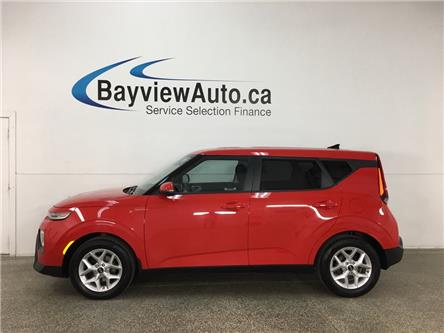 2020 Kia Soul EX (Stk: 37474EW) in Belleville - Image 1 of 27