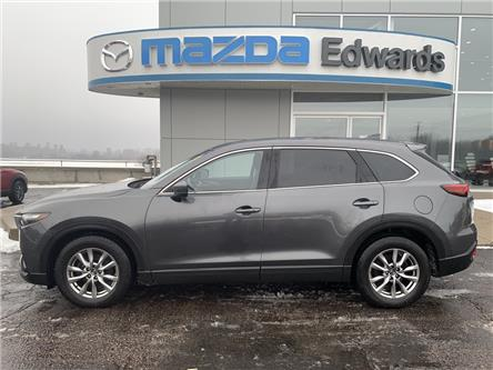 2017 Mazda CX-9 GS-L (Stk: 22519) in Pembroke - Image 1 of 14