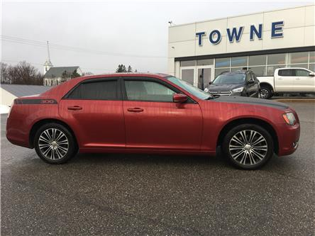 2012 Chrysler 300 S V6 (Stk: 01847B) in Miramichi - Image 1 of 8