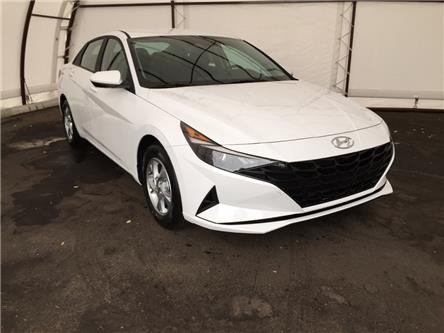 2021 Hyundai Elantra ESSENTIAL (Stk: 17178) in Thunder Bay - Image 1 of 16