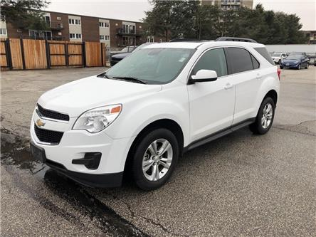 2015 Chevrolet Equinox 1LT (Stk: 20086AAA) in Chatham - Image 1 of 4