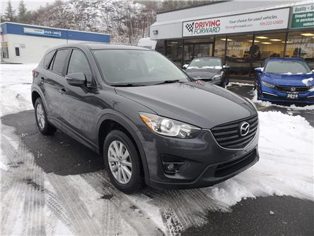 2016 Mazda CX-5 GS (Stk: DF1902) in Sudbury - Image 1 of 18
