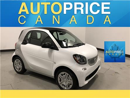 2016 Smart Fortwo Passion (Stk: W2175) in Mississauga - Image 1 of 24